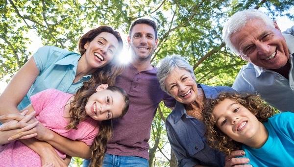 Waterpik Family Dental System